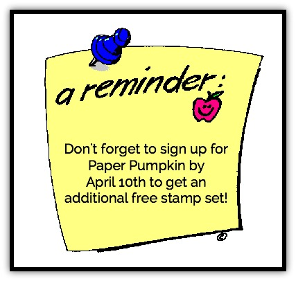 clipart - reminder