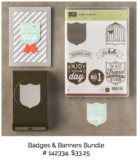 Banners & Badges Bundle