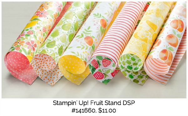Fruit Stand DSP