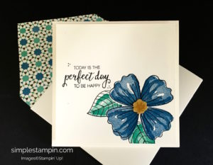 Stampin' Up! Blossom Builder Bunch,Bunch of Blossom Bundle,Moroccan DSP,Susan Itell - stampinup