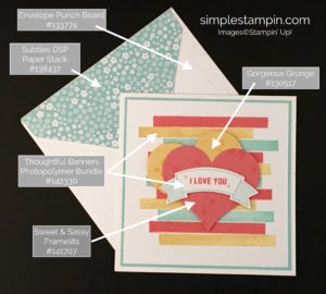 Stampin' Up!, Product Details for Simple Stampin, Susan Itell, stampinup