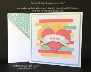 Stampin' Up!, Subtles DSP Stack, Thoughtful Banners Bundle - Susan Itell Stampinup