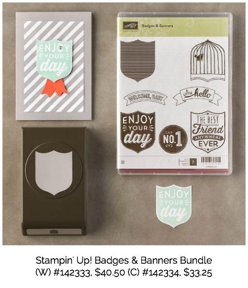 Badges & Banners Bundle