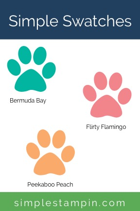 Bermuda Bay, Peach, Flamingo