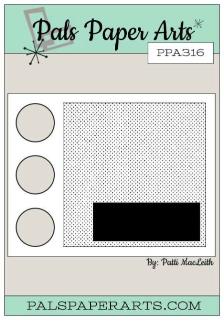 PPA #316, Susan Itell - simplestampin