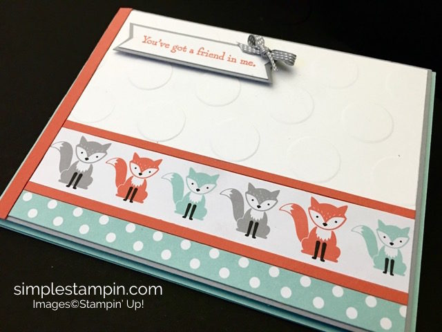 Stampin' Up! Foxy Friends DSP Stack, Subtles DSP Stack, Bella and Friends Stamp Set, Susan Itell - stampinup