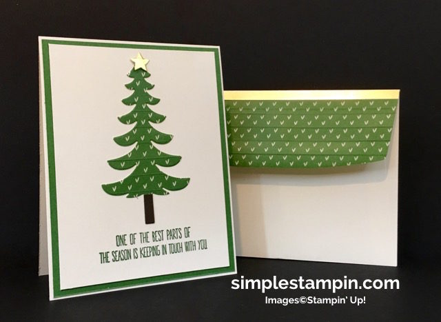 Stampin' Up, Santa Sleigh Bundle, Better Together, Warmth & Cheer Washi Tape, Susan Itell - simplestampin