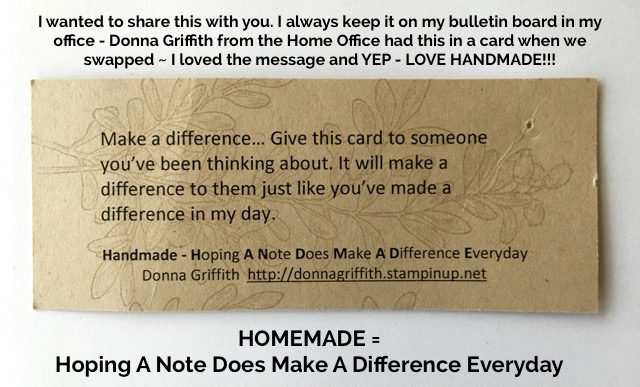 Tuesday Tips and Tricks, Mailing - Simple Stampin' - Susan Itell