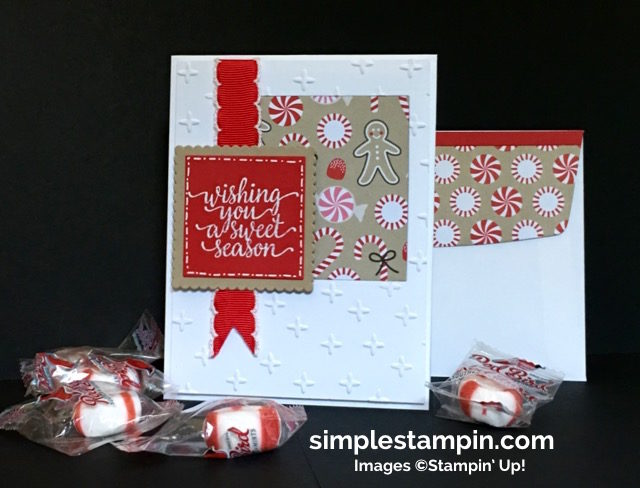 stampin-up-christmas-card-candy-cane-christmas-stamp-set-sparkle-embossing-folder-ppa-challenge-318-real-red-stitched-ribbon-clean-and-simple-card-susan-itell-simplestampin
