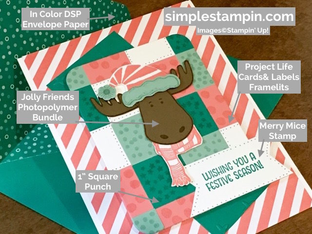 stampin-up-christmas-card-jolly-friends-bundle-merry-micein-color-envelope-paper-envelope-punch-board-susan-itell-simplestampin