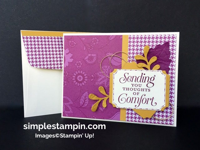 stampin-up-simple-stampin-weekend-challenge-suite-sayingspetals-paisley-dsplinen-threadtags-labels-framelits-leaflet-framelitsclean-simple-fall-card-susan-itell