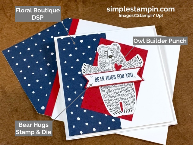 stampin-up-bear-hugs-card-clean-and-simple-stampin-up-card-owl-builder-punch-floral-boutique-dsp-susan-itell-1-simplestampin