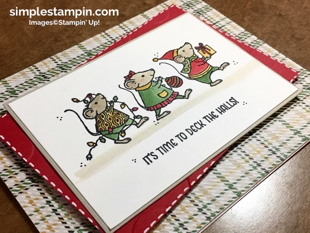 stampin-up-christmas-card-with-merry-mice-warmth-cheer-dsp-polka-dot-embossing-folder-susan-itell-2-simplestampin-com