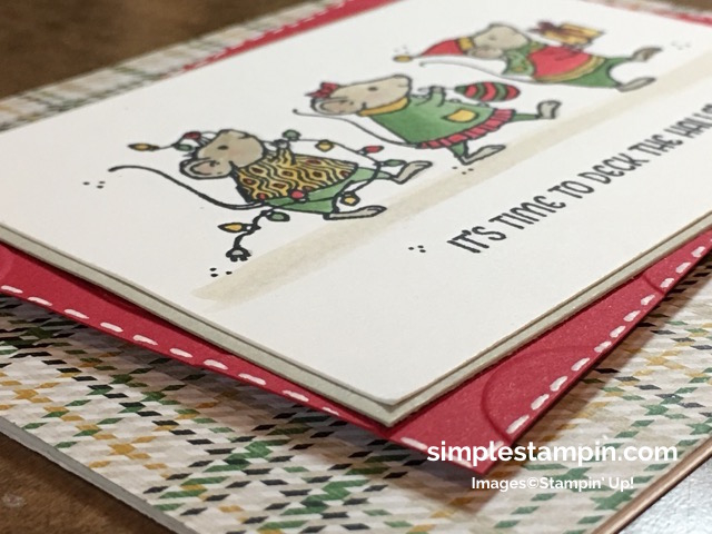 stampin-up-christmas-card-with-merry-mice-warmth-cheer-dsp-polka-dot-embossing-folder-susan-itell-4-simplestampin-com