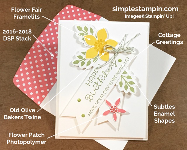 stampin-up-happy-birthday-card-flower-patch-photopolymer-cottage-greetings-stamp-subtles-enamel-shapes-susan-itell-4-simplestampin