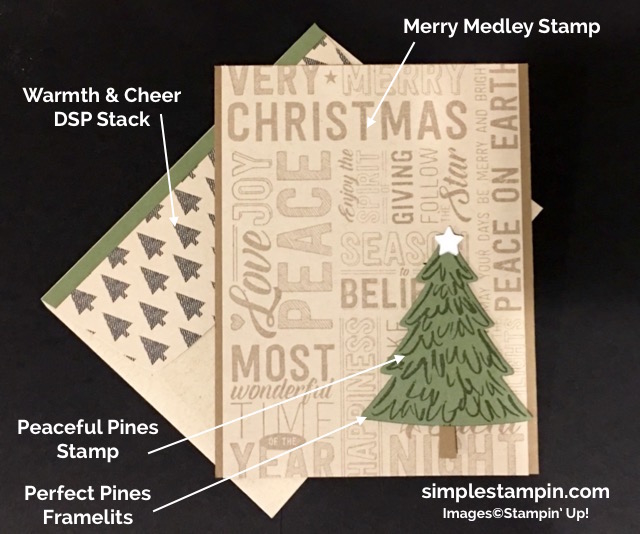 stampiin-up-christmas-card-merry-medley-stamp-peaceful-pines-stamp-perfect-pines-framelits-3-simplestampin-com-susan-itell