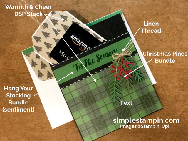 stampin-up-gift-card-holder-2-christmas-card-christmas-pines-bundle-hang-your-stocking-bundle-warmth-cheer-susan-itell-simplestampin