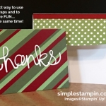 Scraps…Sentiment…SIMPLE!