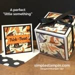 Tic-Tac-Toe gift in a BOX!
