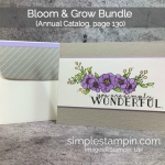 SUPER Simple…and a keeper of a bundle!